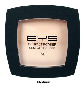 <b>BYS Powder Compact - Medium</b>